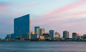 Convenient Hotel Minutes from Atlantic City