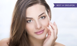 Contemporary Plastic Surgery: One or Two Microdermabrasions or $25 for $50 Worth of Skincare Services at Contemporary Plastic Surgery