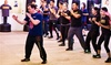 Up to 75% Off Martial Arts and Fitness Classes