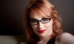 Khalil Eye Care: Eye Exam and $200 Towards One Pair of Prescription Glasses at Khalil Eye Care (83% Off)