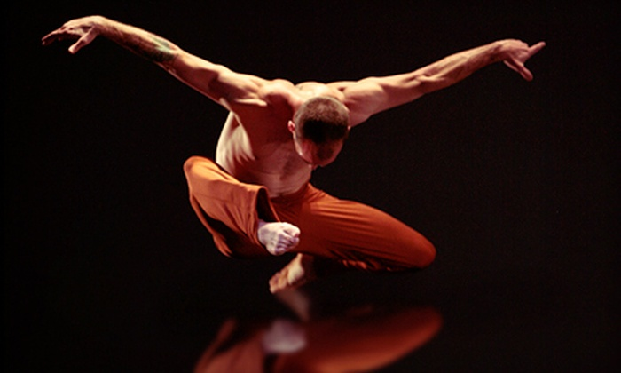 """Limón Dance Company's """"Come with Me"""" at The Joyce Theater on June 22–24, or Dance-Class Package (Up to 51% Off)"""