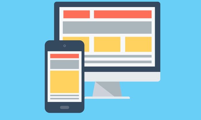 Dream Casters Marketing - Dallas: Website Design Services at Dream Casters Marketing (55% Off)
