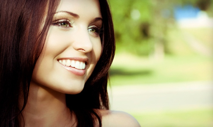 Solar Whitening New Orleans - Multiple Locations: 1 or 12 30-Minute Professional Teeth-Whitening Treatments at Solar Whitening New Orleans (Up to 63% Off)