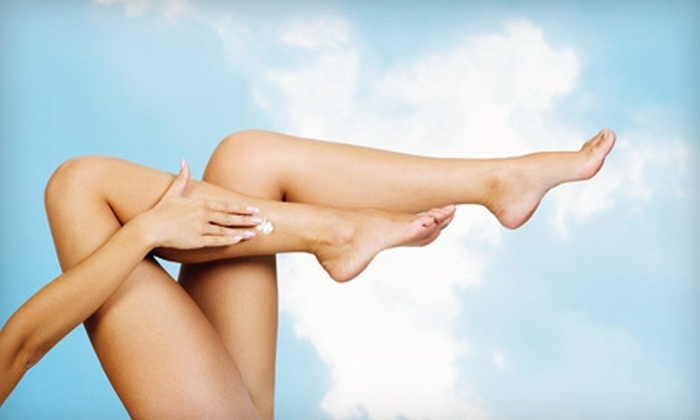 Bliss & Care - Rego Park: Six Laser Hair-Removal Treatments for a Small, Medium, or Large Area at Bliss & Care (96% Off)