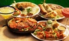 Amada's Cafe - Addison: Dinner with Chips and Guacamole, Entrees, and Drinks for Two or Four at Amada's Café (Up to 59% Off)