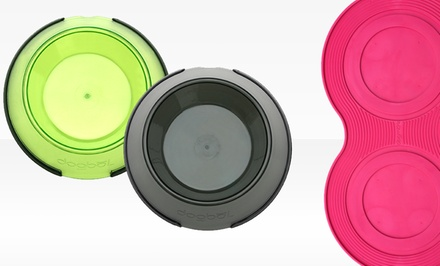 petprojekt Dogbol and Dogmat Set. Multiple Sizes from $17.99–$24.99.