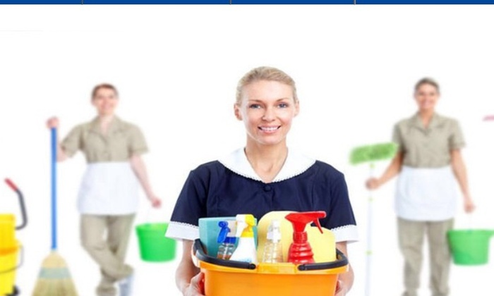 NJB Services LLC - New York City: $56 for Two Hours of Cleaning Services from NJB Services LLC ($125 Value)
