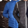 T.R. Premium Men's Bubble Down Jackets