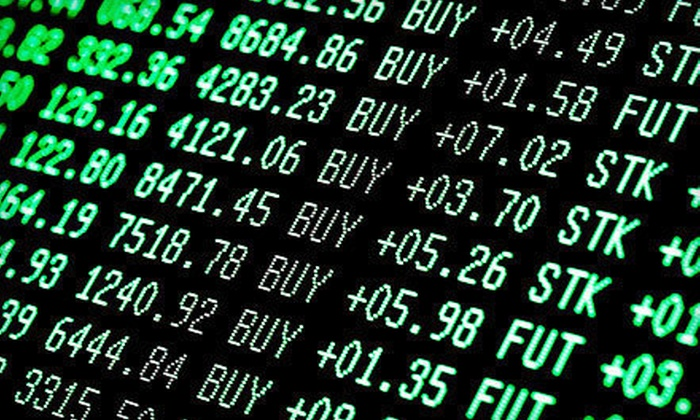 Bulls On Wall Street: C$49 for a Four-Day Online Stock-Trading Course from Bulls on Wall Street (Up to US$1,500 Value)