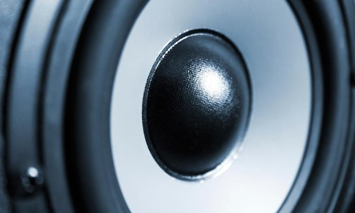 Illicit Dynasty Dot Com - Phoenix: $110 for $200 Worth of Event Sound-Equipment Rental — Illicit Dynasty Dot Com