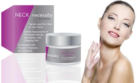 Cosmesis Skincare Dermatologist-Developed Neck Necessity Neck Cream