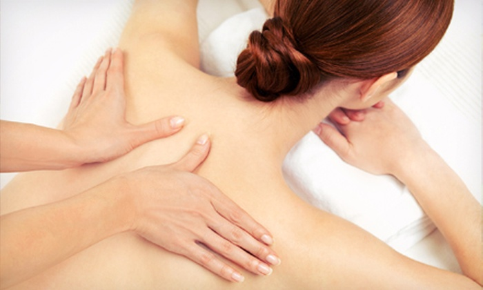 Anna B. Connor LMT - Parma: 60-Minute or 90-Minute Massage from Anna B. Connor LMT (Up to 56% Off)
