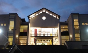 Malvern Theatres: Up to Four Cinema Tickets For Any Film in February or March at Malvern Theatres (41% Off)