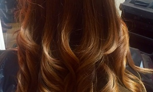 Ellie's salon: Color and Highlights from Ellie's salon (55% Off)