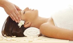 Lily Massage Clinic: Up to 54% Off massage at Lily Massage Clinic