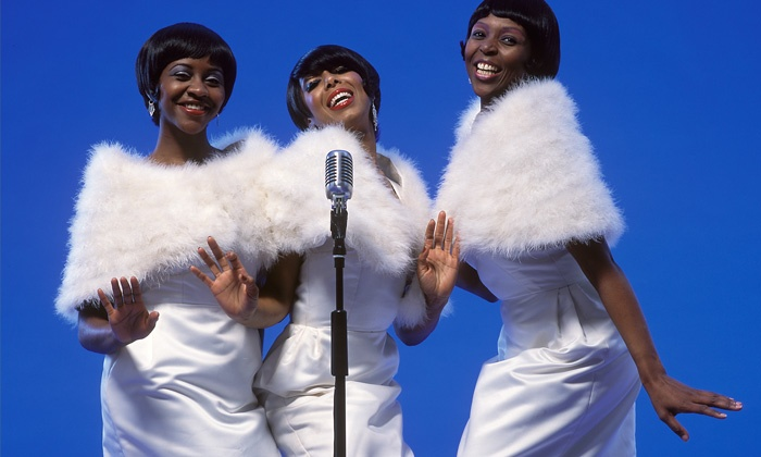 """""""Dancing in the Streets – Motown's Greatest Hits"""" - General Motors Centre: """"Dancing in the Streets – Motown's Greatest Hits"""" on March 24 at 7:30 p.m."""