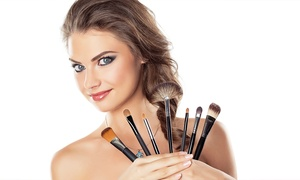 Reet's Academy: Three-Hour Make-Up Class With Goodie Bag from £29.95 at Reet's Academy (Up to 91% Off)