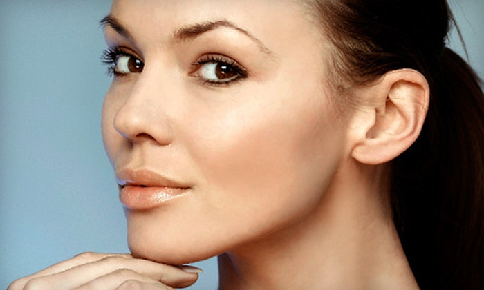 Forever Trim - Multiple Locations: Fat Transfer to One or Two Facial Areas at Forever Trim (Up to 60% Off)