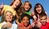 Passport To Adventure Camp - The Creative Center: One Week of Travel-Themed Summer Camp at Passport To Adventure (Up to 57% Off). Three Options Available.