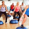Up to 79% Off Gym Membership to Ten X Club