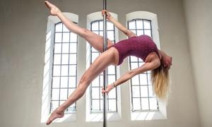 VI-Dance: 1 Monat Tanzstudio-Mitgliedschaft für 1 oder 2 Personen bei VI-Dance (bis zu 76% sparen*)