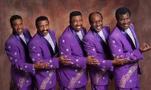 Temptations Review Featuring Dennis Edwards: The Temptations Review Featuring Dennis Edwards on Father's Day, June 19, at 7 p.m.
