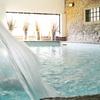 Percorso benessere spa e massaggi