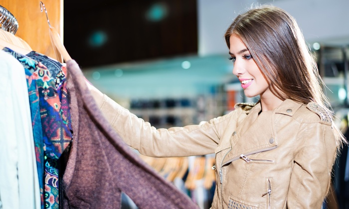 M Closet Style - Tampa Bay Area: Style Makeover and Consultation from M Closet Style (45% Off)