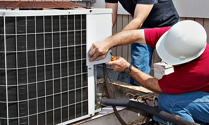 EDS Air Conditioning - Lake Worth: Air Conditioning Service Agreement Package from EDS Air Conditioning (Up to 50% Off)