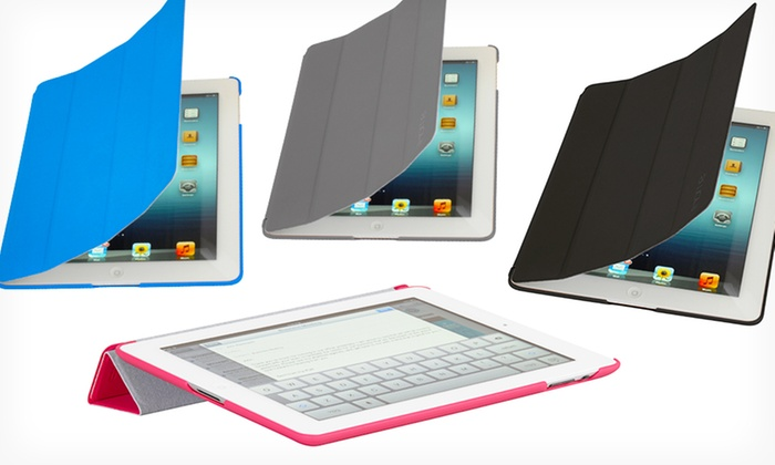 iHome Smart Book Case for iPad | Groupon Goods