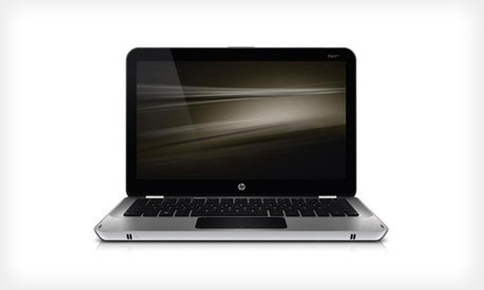 HP Envy Notebook PC: $679 for a 15.6 In. HP Envy Notebook with i5 Processor (Manufacturer Refurbished) ($899.99 List Price). Free Shipping.