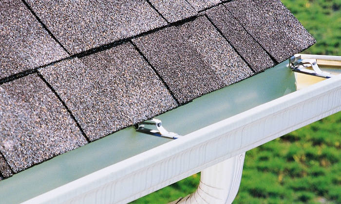 Metro Gutter & Home Services, Inc. - Washington DC: Professional Gutter Cleaning for Homes Up to or Over 3,000 Square Feet from Metro Gutter & Home Services, Inc. (51% Off)
