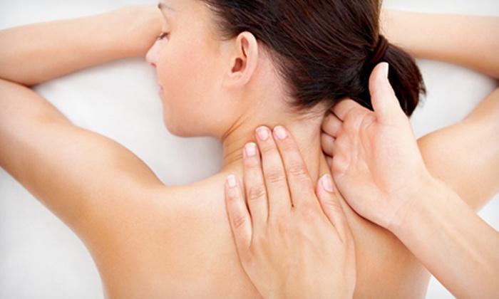 Pamper Me Day Spa - Huntsville: 60-Minute Swedish or Deep-Tissue Massage at Pamper Me Day Spa (51% Off)