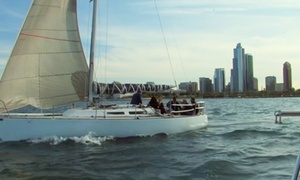 BYOB Sailing Cruise