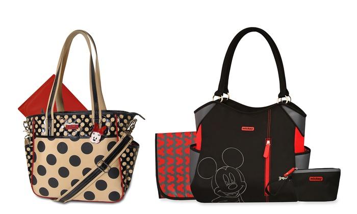 Disney Diaper Bags Groupon Goods
