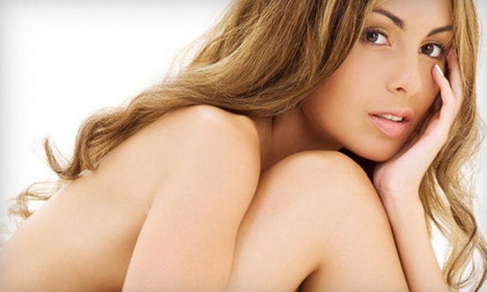 Advanced Laser Body Care Institute - Multiple Locations: Laser Hair-Removal Treatments at Advanced Laser Body Care Institute (Up to 91% Off). Four Options Available.
