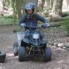 Journée quad et moto