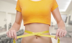 Acoustic Wave Therapy: Fat Cavitation Treatment - One ($25), Two ($45) or Four Sessions ($85) at Acoustic Wave Therapy (Up to $560 Value)