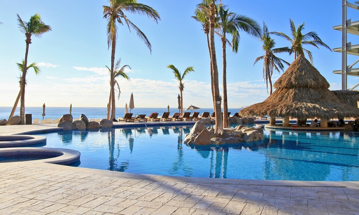 Los Cabos Beach Resort with Optional All-Inclusive Package