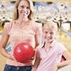 Bowling für Kinder od. Erwachsene