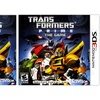 Transformers Prime: The Game for NDS or 3DS