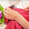 Up to 56% Off Sewing Classes at 8-Limbs