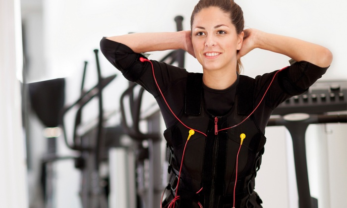 Fyzical Fitness - Fort Myers: Fitness Assessment and Customized Workout Plan at FYZICAL FITNESS (30% Off)