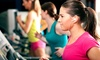 Anytime Fitness - Multiple Locations: Two-Week or One-Month Membership with Unlimited Classes at Anytime Fitness (Up to 72% Off)