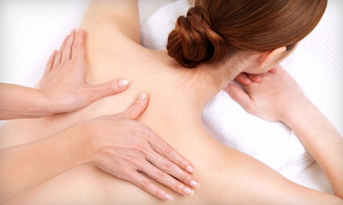 Trailhead Chiropractic - Boise: $25 for a One-Hour Cooling Mango Massage at Trailhead Chiropractic ($65 Value)