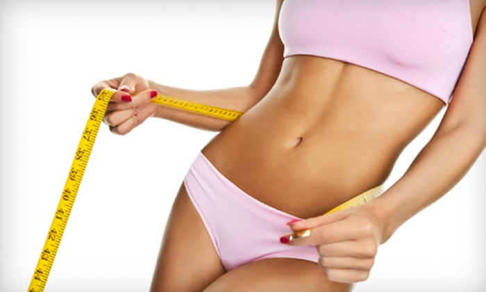 Forever Trim - Multiple Locations: Smart Lipo or Liquid Lipo on a Small or Large Area at Forever Trim (Up to 75% Off)