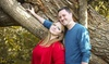 Britt Nicole Photography: 30-Minute Outdoor Photo Shoot at Britt Nicole Photography (Up to 58% Off). Two Options Available.