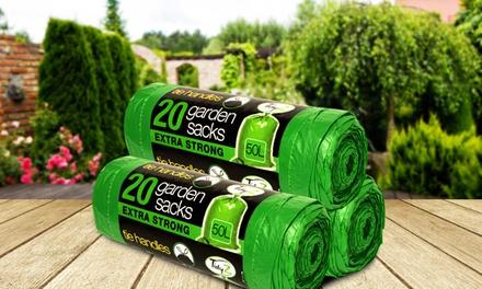 TidyZ Garden Sacks