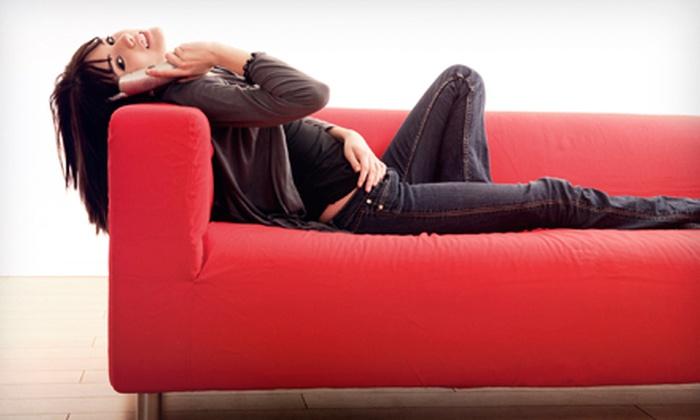 La-Z-Boy Comfort Studio - East End: $30 for $100 Toward Furniture at La-Z-Boy Comfort Studio