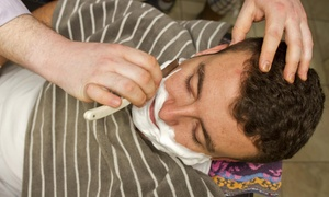 Criglar Executive Hair Studio: A Men's Haircut with Shampoo and Style from criglar executive hair studio (60% Off)
